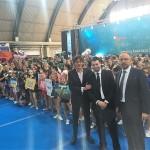 Campionato Italiano Cheerleading 05