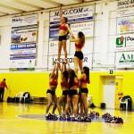 Campionato Italiano Cheerleading 08