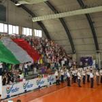 Campionato Italiano Cheerleading 11