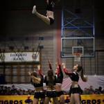 Campionato Italiano Cheerleading 14