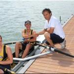 canottieri luino Pezzini-Filippini