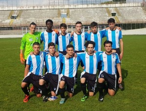 Allievi Provinciali 2002 - Sestese