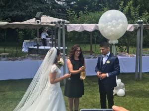iuliano gallo matrimonio