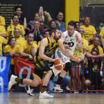 Saronno-Vigevano CGold playoff 01