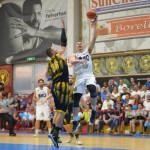 Saronno-Vigevano CGold playoff 05