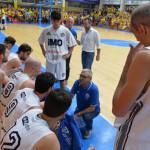 Saronno-Vigevano CGold playoff 08