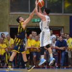 Saronno-Vigevano CGold playoff 10
