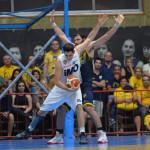 Saronno-Vigevano CGold playoff 12
