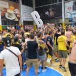 Saronno-Vigevano CGold playoff 14