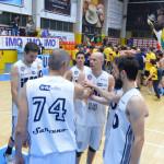 Saronno-Vigevano CGold playoff 15
