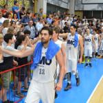 Saronno-Vigevano CGold playoff 16