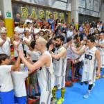 Saronno-Vigevano CGold playoff 17