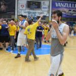 Saronno-Vigevano CGold playoff 18