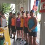 5 Giorno sabato Colmegna - Isole di Brissago (Svizzera) - Tronzano - Luino - 12