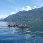 5 Giorno sabato Colmegna - Isole di Brissago (Svizzera) - Tronzano - Luino - 9