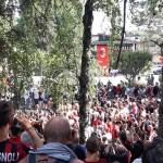 Milanello raduno Milan 2018 01