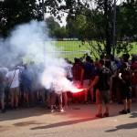 Milanello raduno Milan 2018 08