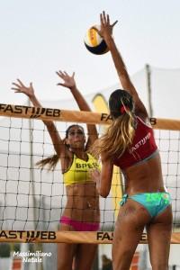 Pisani beach volley 1