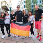 0008 Cerimonia Apertura Gran Fondo World Championship 2018_