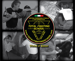 arti marziali varese total fighting school