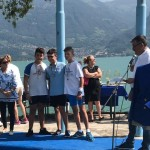 canottieri luino Mirko Cappiello