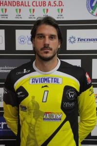 Iliv Ivan - portiere