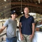mastini varese presentazione 2018 19 cacciatore franchini