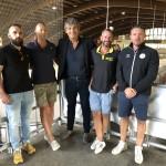 mastini varese presentazione 2018 19 coach settore giovanile