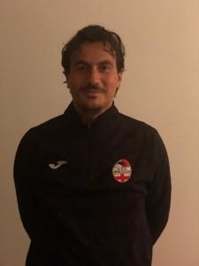 Mr Giuliano Fasola ispra calcio femminile