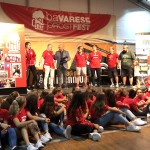 Pallacanestro Varese Femminile fiera general manager 06