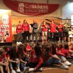 Pallacanestro Varese Femminile fiera Sorrentino Biasion 05