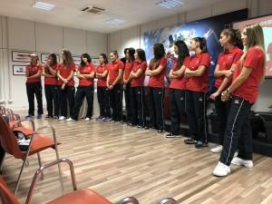 Futura Volley Giovani presentazione 05