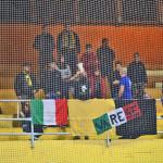 Mastini Varese-Merano 05 tifosi