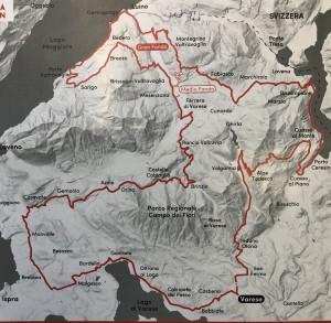 percorso gran fondo tre valli varesine 2018