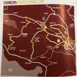 planimetria circuito 2 km varese tre valli varesine 2018