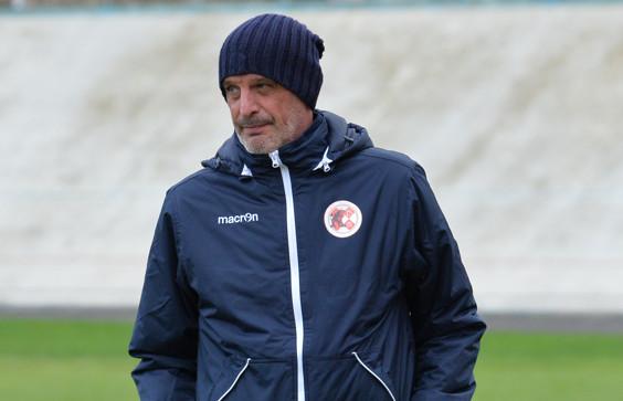 """Busto 81-Vigevano, Civeriati: """"Abbiamo un bel gioco"""". Berberi: """"Pronti per la Varesina"""""""