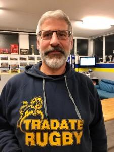 Coach Magoga Tradate Rugby