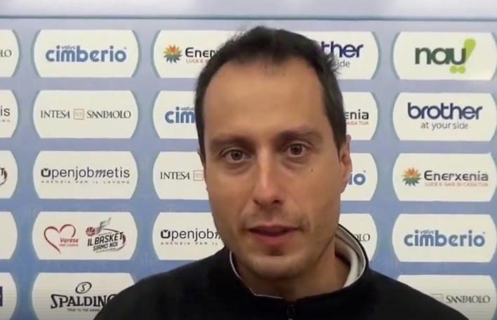 """Sassari-Varese, derby di Coppa: """"A viso aperto"""""""