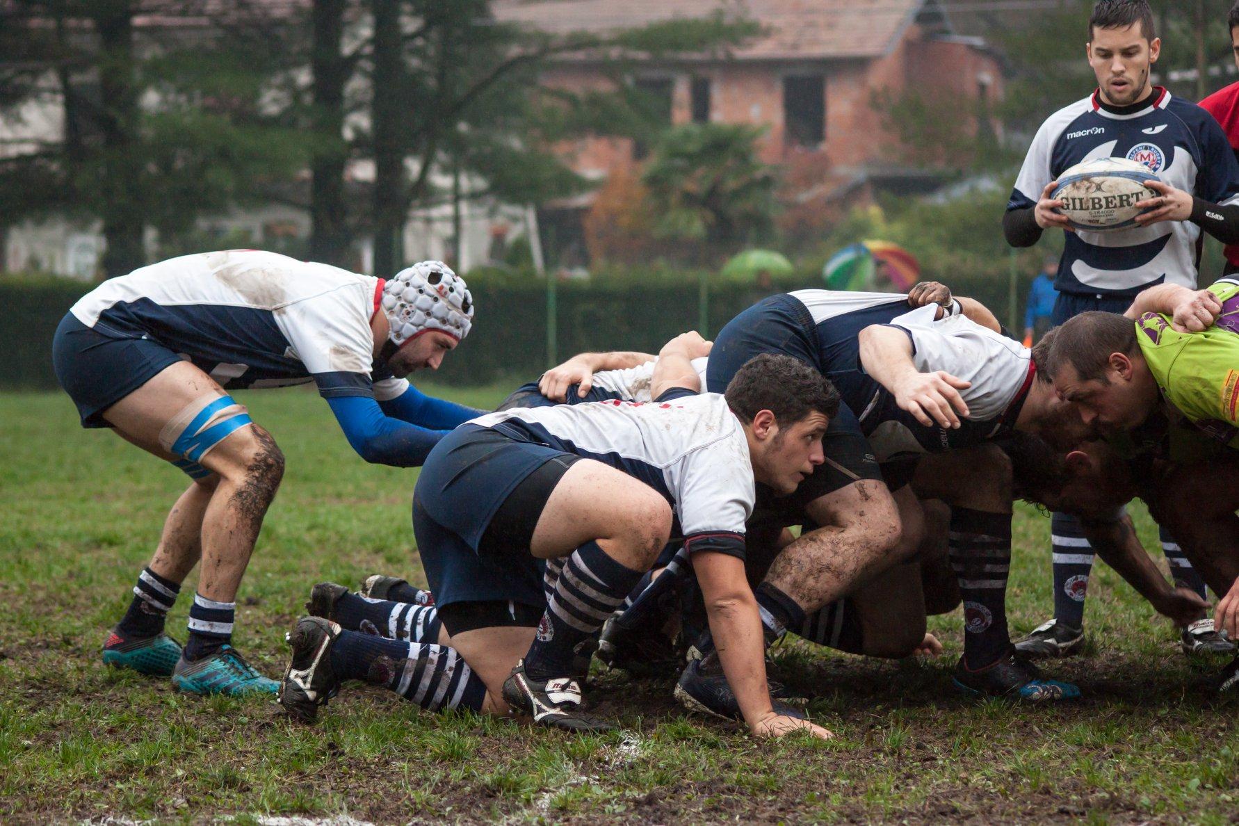 Serie C2 – Malpensa perde la vetta. Rosafanti, Unni e Tradate sugli scudi