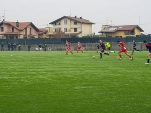 Allievi Provinciali 2003 Morazzone-Laveno
