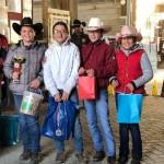 Campionato Invernale Lombardo western 05