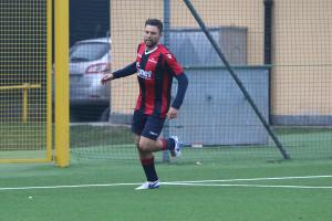 Caronnese-Legnago 09 terzo gol Piraccini