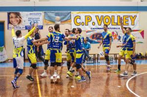 caronno pertuslela volley maschile