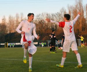 Coppa Italia Varese 3-2