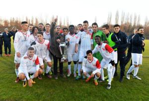 Coppa Italia Varese