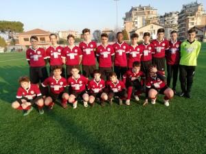 Giovanissimi Provinciali 2004 Torino Club
