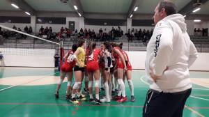 orago volley b1