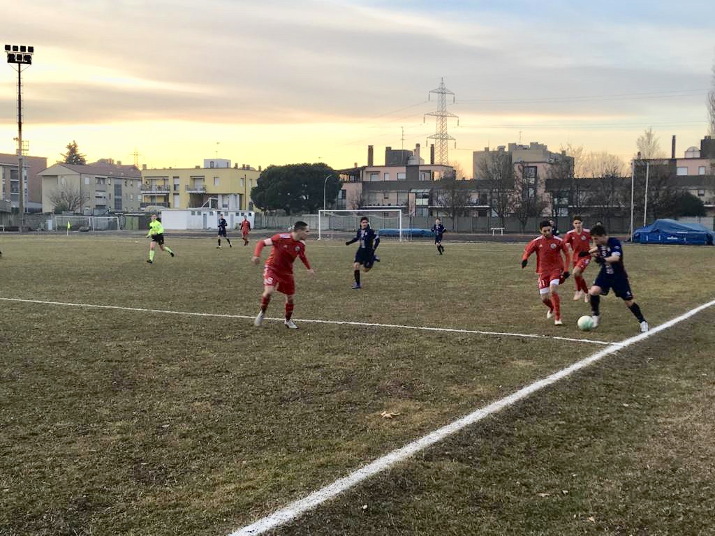 Juniores Regionali A – Alla Varesina il derby col Cassano. Bene la Sestese, pari Varese cadono SolbiateseInsubria e Morazzone