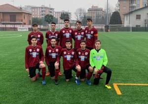 Allievi Provinciali 2003 Torino Club