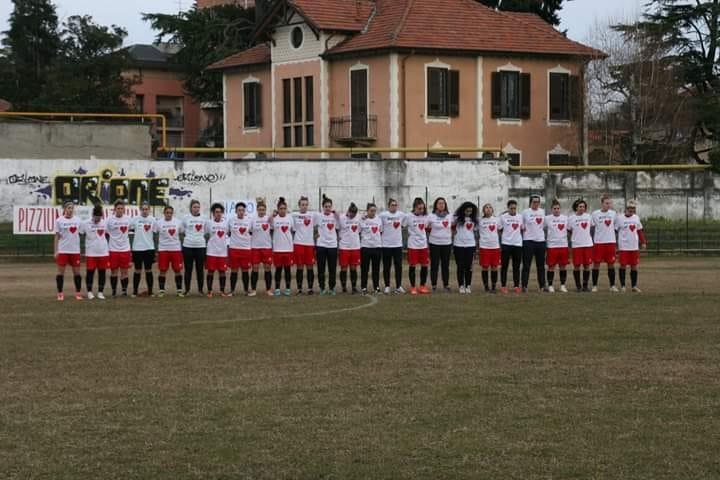 Serie C Femminile – Azalee, ultima azione fatale. La capolista passa 2-1